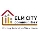 Elm City Communities Logo
