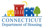 Connecticut Department of Housing logo