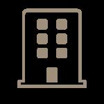 icon - apartment building